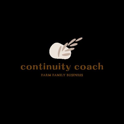 Continuity Coach Logo