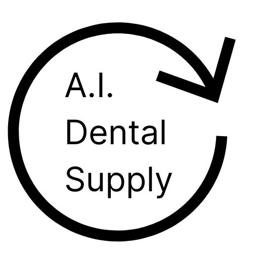A.I. Dental Supply Logo