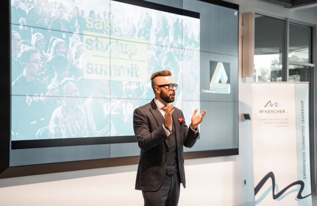 Sask Startup Summit