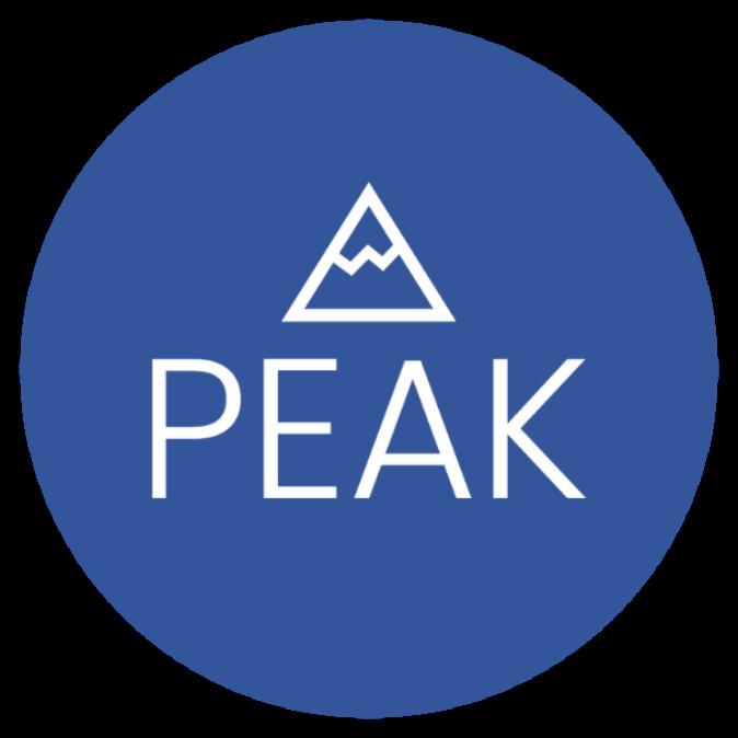 Peak Wellness Logo
