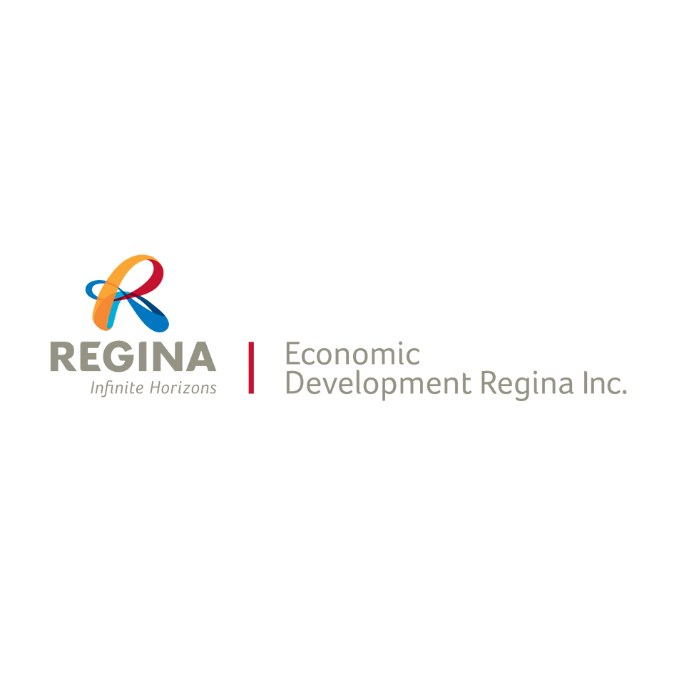 Economic Development Regina Logo