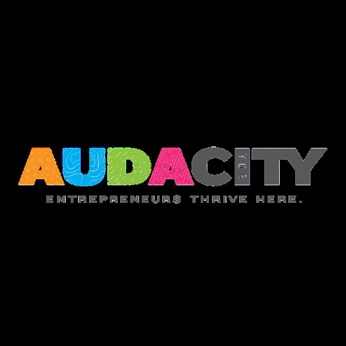 AudacitYQR logo