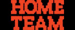 HomeTeam Live Logo